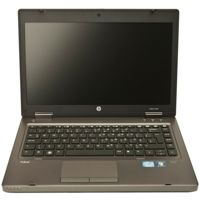 HP 6460b Intel B840 1,9 GHz / 4 GB / 160 GB / 14,0'' / Win7 Prof.  + Kamera