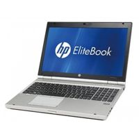 HP 8560P Core i5 2520M 2,5 GHz  / 4 GB / 240 GB SSD / DVD-RW / 15,6'' / Win 7 + HD 6470M+ RS232 (COM)