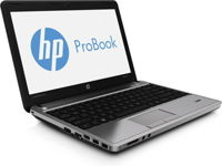HP ProBook 4340s Core i3 3120M 2.5 GHz / 4 GB / 320 GB / DVD / 13,3'' / Win10