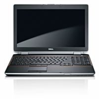 DELL E6520 Core i5 M2520 2.5 GHz / 4 GB / 240 SSD / DVD / 15,6'' / Win 7