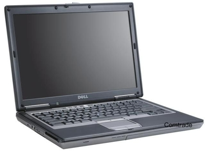 DELL D630 Core 2 Duo 2.0 GHz / 2 GB / 120 / DVD-RW / 14,1'' / Windows XP Prof.