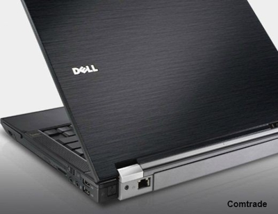 DELL E6400 Core 2 Duo 2.53 GHz / 3 GB / 160 GB / DVD / 14,1'' / Windows 7