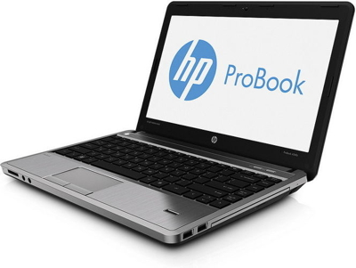 HP ProBook 4340s Core i3 3120M 2.5 GHz / 4 GB / 120 SSD / 13,3'' / Win10