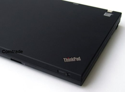 IBM T500 Core 2 Duo 2.26 / 4 GB / 250 / DVD / 15,4'' / WinXP
