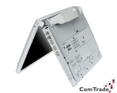 Panasonic ToughBook CF-T8 Core 2 Duo 1,2 GHz / 3 GB / 120 SSD / Windows 7